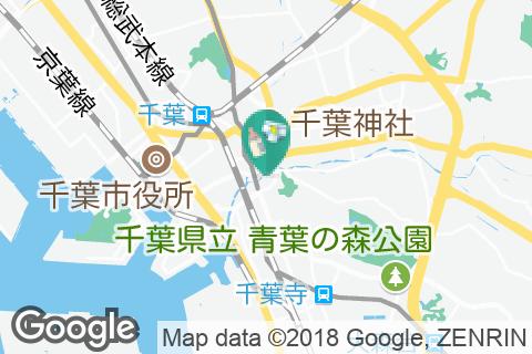 千葉県庁(本庁舎2階)の授乳室・オムツ替え台情報