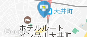 阪急百貨店 大井食品館(2F)のオムツ替え台情報