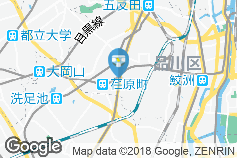 東京都交通局 中延駅(改札外)のオムツ替え台情報