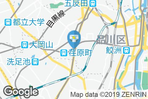 東京急行電鉄(東急) 中延駅(改札内)のオムツ替え台情報