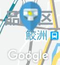 デニーズ 大井町駅前店のオムツ替え台情報