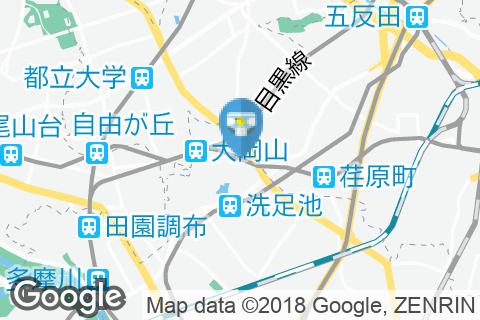 北千束駅(改札内)のオムツ替え台情報