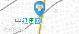 ユニクロ 中延駅前店(1F)のオムツ替え台情報