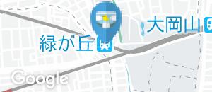 緑が丘駅(改札内)のオムツ替え台情報