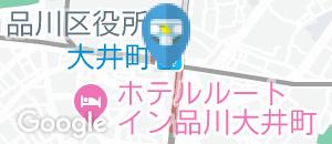 東京急行電鉄(東急) 大井町駅(改札内)のオムツ替え台情報