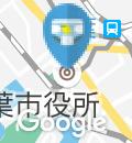 千葉市役所(1階女性用トイレと多目的トイレ)のオムツ替え台情報