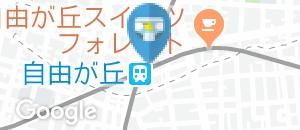 自由が丘駅(改札内)のオムツ替え台情報