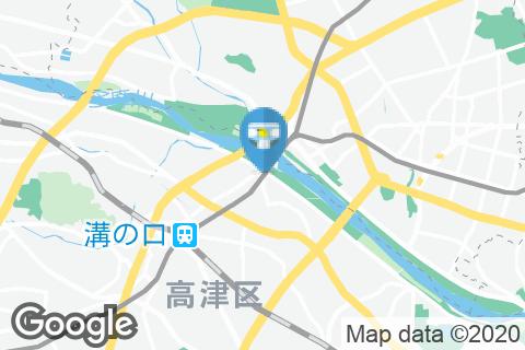 富士ガーデン 二子新地駅前店(2F)のオムツ替え台情報