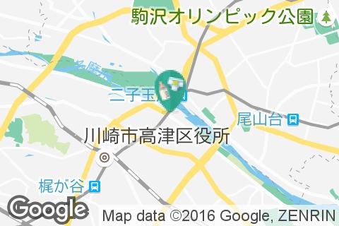 多摩川緑地バーベキュー広場の授乳室・オムツ替え台情報