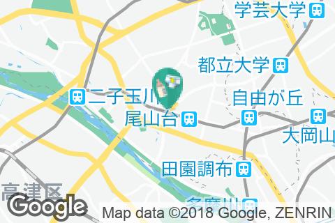 世田谷区役所 玉川総合支所(2F)の授乳室・オムツ替え台情報