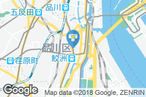 青物横丁駅(改札内)のオムツ替え台情報