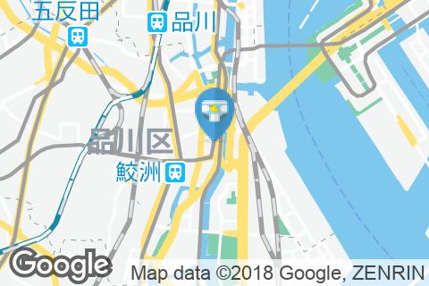 品川シーサイド駅(改札内)のオムツ替え台情報