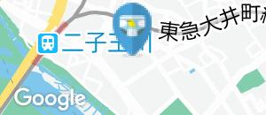 iTSCOM Studio & Hall 二子玉川ライズ(1F)のオムツ替え台情報