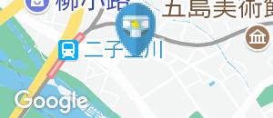 二子玉川RISEテラスマーケット 1F 女子トイレ(1F)のオムツ替え台情報