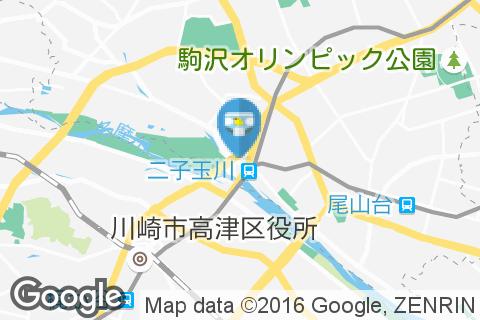 unico二子玉川(B1)のオムツ替え台情報