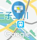 SHUTTERS 二子玉川店(1F)のオムツ替え台情報