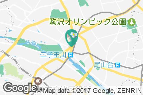 RHカフェ 二子玉川店の授乳室・オムツ替え台情報