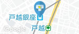 戸越銀座駅(改札内)のオムツ替え台情報