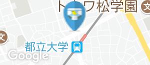 ジョナサン 都立大学駅前店(1F)のオムツ替え台情報