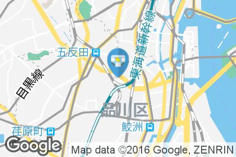 ゲートシティ大崎のオムツ替え台情報
