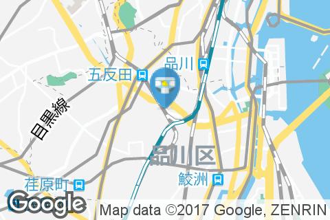 大崎ニューシティ(1F)のオムツ替え台情報