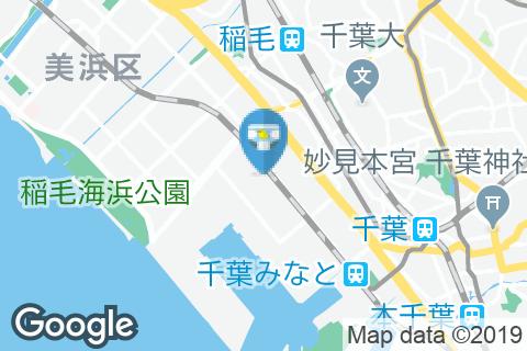 大戸屋 美浜ニューポート店(1F)のオムツ替え台情報