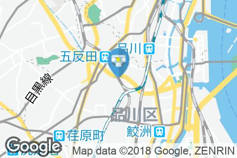 大崎駅のオムツ替え台情報