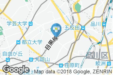 東急ストア武蔵小山駅ビル店(2F)のオムツ替え台情報
