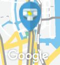天王洲アイル駅のオムツ替え台情報