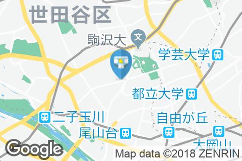 華屋与兵衛 駒沢公園店(1F)のオムツ替え台情報