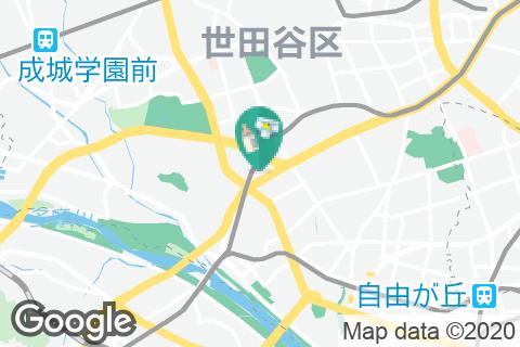 玉川台児童館(2F)の授乳室・オムツ替え台情報