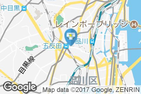 デニーズ 東五反田店(2F)のオムツ替え台情報
