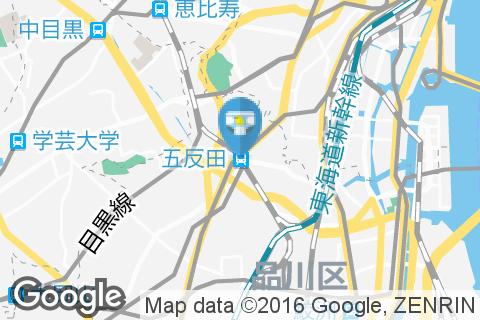 アトレヴィ五反田(3F)のオムツ替え台情報