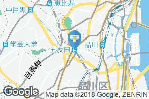 アトレ五反田(8F)のオムツ替え台情報