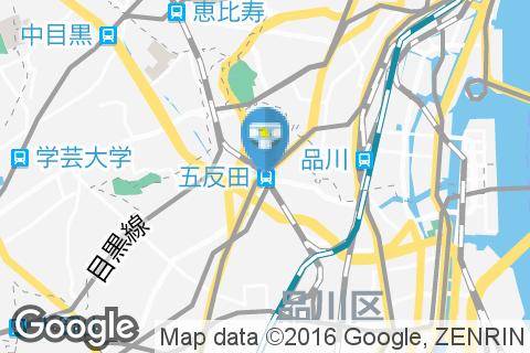 都営浅草線 五反田駅のオムツ替え台情報