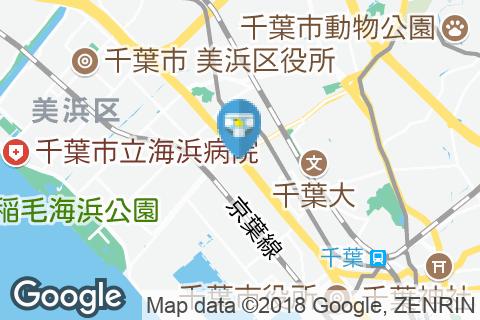スターバックスコーヒー 千葉美浜店(1F)のオムツ替え台情報