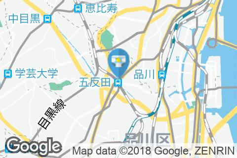 東京アーバンクリニック五反田(5F)のオムツ替え台情報
