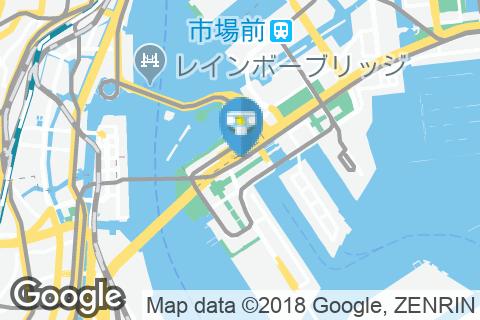 東京テレポート駅(1F)のオムツ替え台情報