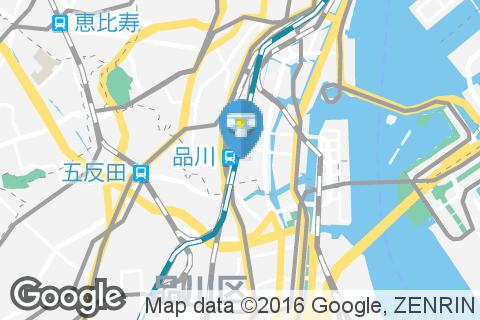 品川イーストワンタワー1F(1F)のオムツ替え台情報