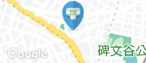 東急ストア駒沢通り野沢店(2F)のオムツ替え台情報