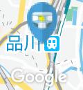 品川プリンスホテル メインタワー(38F)のオムツ替え台情報