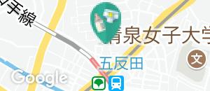 東五反田児童センター(3F)の授乳室・オムツ替え台情報