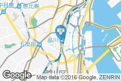 京急ストア品川店(B1)のオムツ替え台情報
