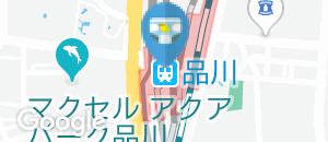 京浜急行電鉄(京急) 品川駅(改札内)のオムツ替え台情報