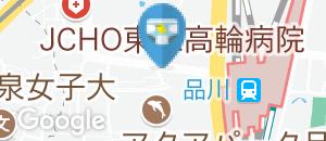アウトバックステーキハウス 品川高輪店(女子トイレ内)のオムツ替え台情報