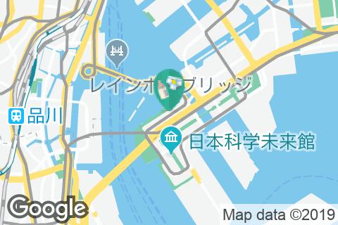 ジョナサン 台場デックス東京ビーチ店(4F)の授乳室・オムツ替え台情報