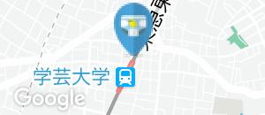 学芸大学東急ストア(1F)のオムツ替え台情報