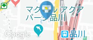 東天紅高輪店(4F)のオムツ替え台情報