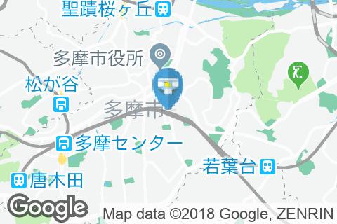 京王永山駅(改札内)のオムツ替え台情報