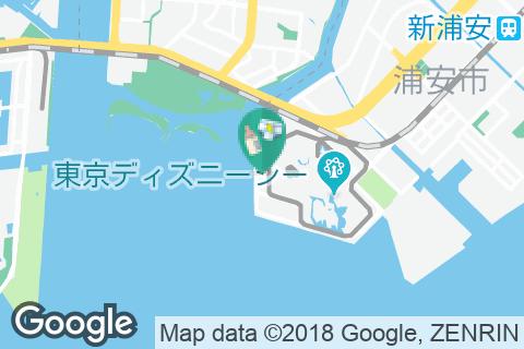 東京ベイ舞浜ホテル(2F)の授乳室・オムツ替え台情報